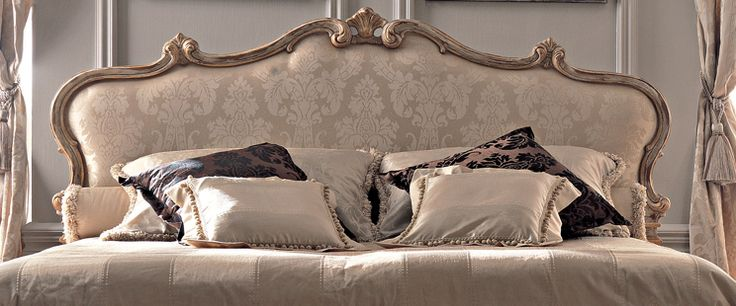 Luxury French Style Headboards French Style Luxury