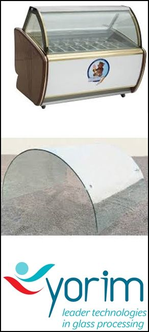 Curved glass is made of float glass which is firstly heated to soften point on metal mould and then curved to shape by weight of glass itself and outside force, and finally cooled down. Curved tempered glass, however, is made by fast cooling down by special facility.  sales@cammerkezi.com