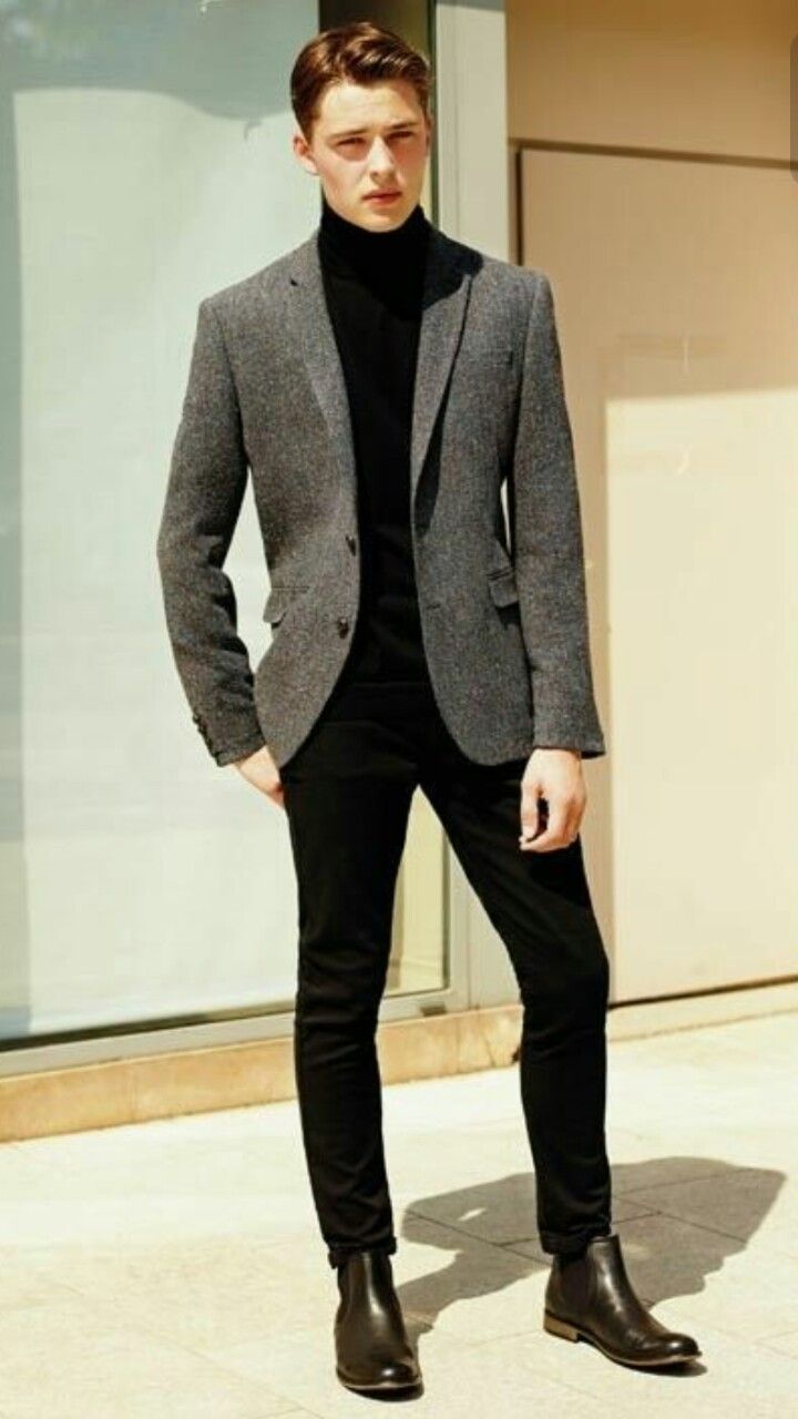 9b39c0b7834 Pin by Michael Louis on - Mens Fashion in 2019 | Preppy mens fashion, Mens  fashion blazer, Mens fashion:__cat__