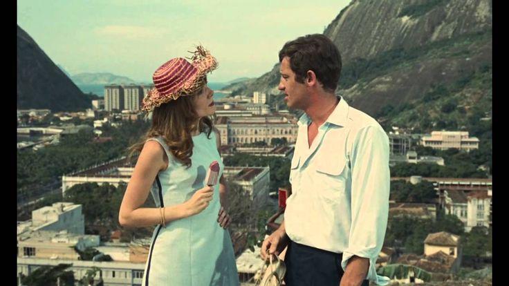 (France/Italie, 1964) - durée : 1h52 Avec Jean-Paul Belmondo, Françoise Dorléac, Jean Servais Sortie le 29 mai 2013 L'Homme de Rio compte de célèbres fans ou...