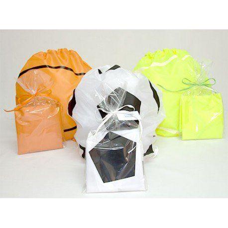 Regalos infantiles  original mochila con forma balón (balón de fútbol d865a3e59b199