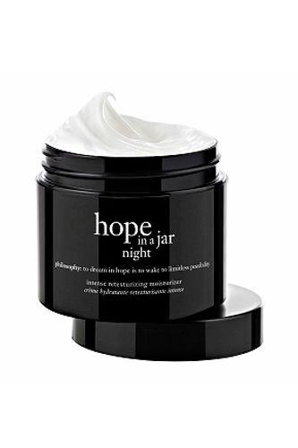 hope in a jar - night