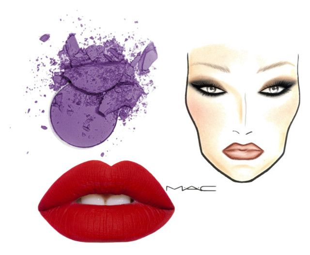 make up 2 by renikeh on Polyvore featuring beauty and Lime Crime