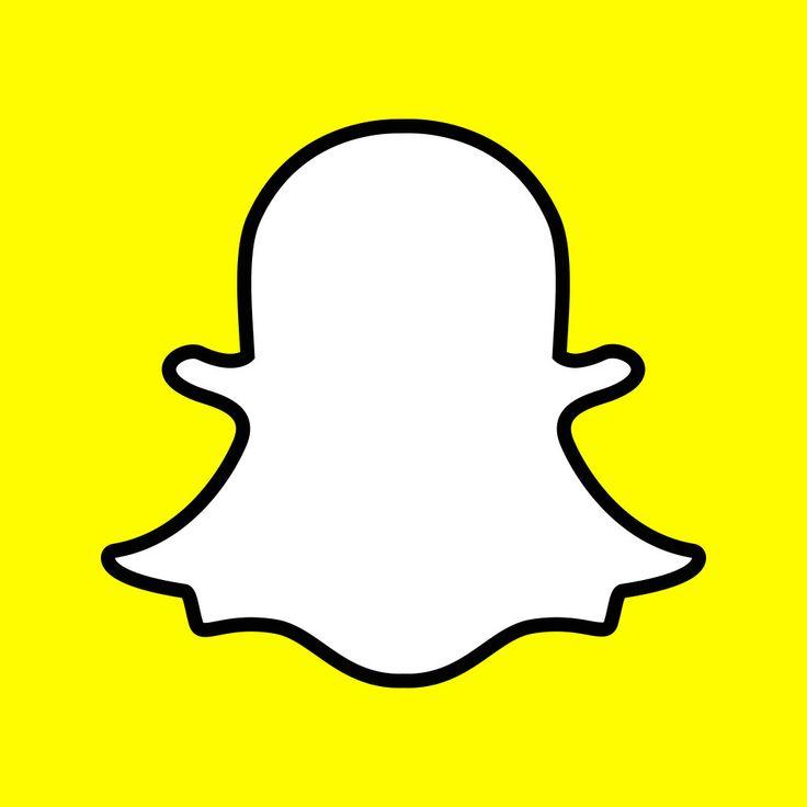 Snapchat iOS Icon