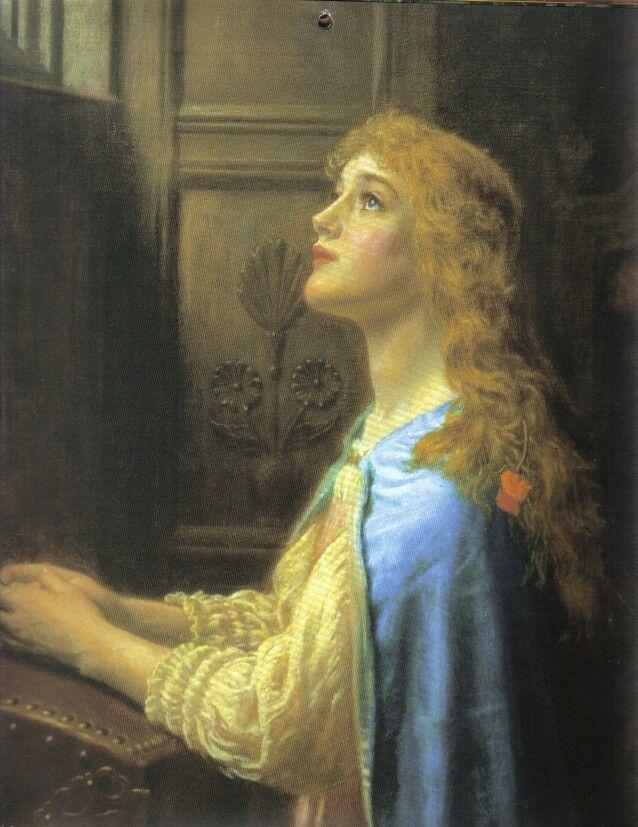 Eleonora Da bambina