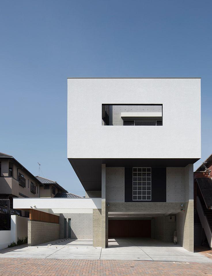 MAD-architects-clover-house-kindergarten-house-okazaki-aichi-japan ...