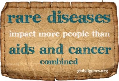 Rare Blood Diseases
