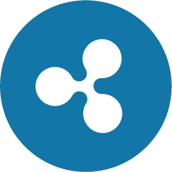 Image result for ripple currency symbol