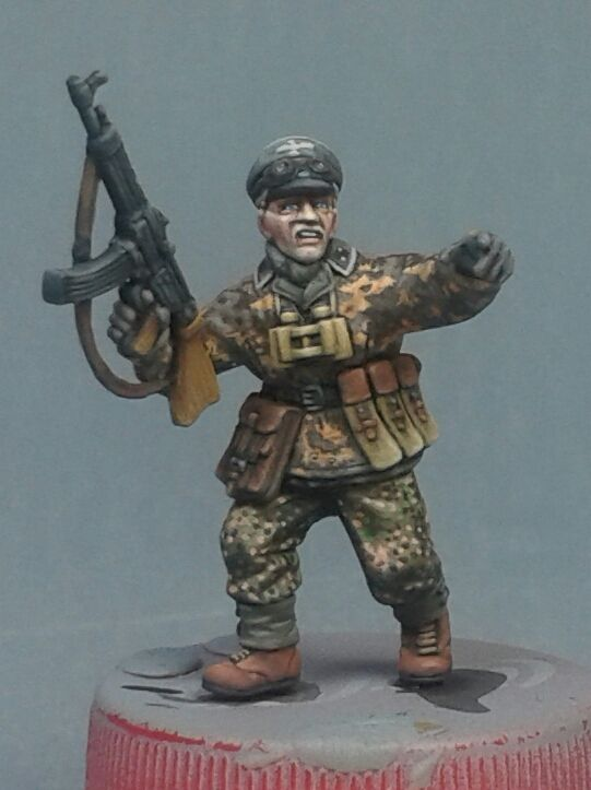 Bolt Action: Japanese Army painting guide - WWPD