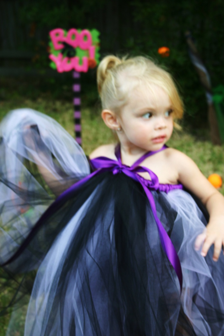 Best 20+ Witch tutu costume ideas on Pinterest