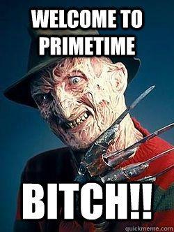 """Advice Freddy Krueger"" | quickmeme »"