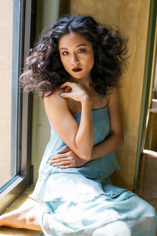 Constance Wu's current role as Jessica Huang on Fresh Off the Boat has catapulted her to a new level of fame, but she hasn't forgotten where she came from.