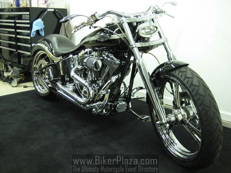 harley davidson deuce | Ride: 2003 Harley Davidson Softail_Deuce