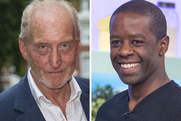 'Euphoria' Rounds Out Cast With Charles Dance, Adrian Lester & Mark Stanley