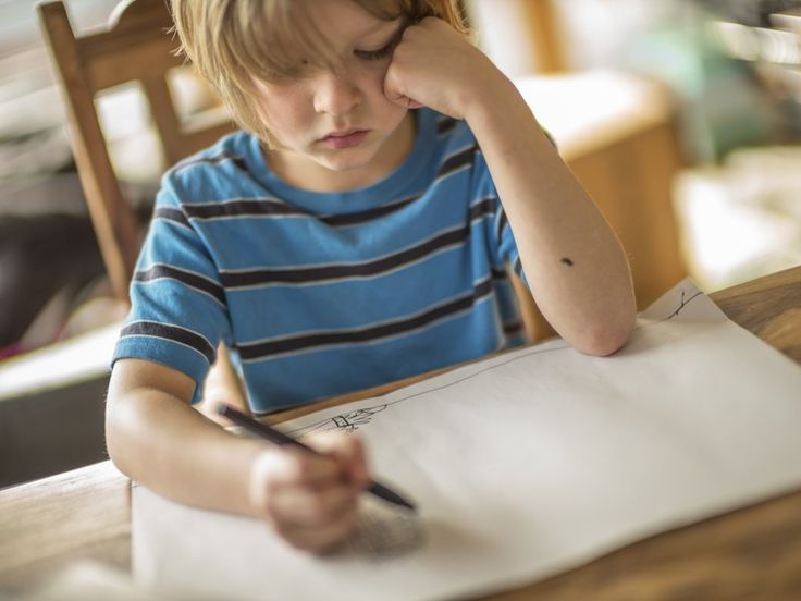 Children used to self-directed learning and intellectual freedom can handle the strictures of college