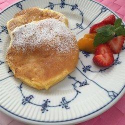 Fluffy Canadian Pancakes - Allrecipes.com