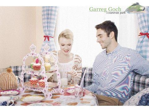 Garreg Goch - Holiday's Made For You