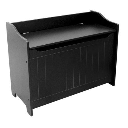 Catskill Delaney Storage Bench Walmart Com In 2020 Storage Bench Outdoor Storage Bench Storage Chest