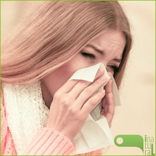 21 tips για να προλάβεις το κρυολόγημα! Υπάρχει τρόπος να μην σε αγγίζουν οι ιώσεις και τα κρυολογήματα;  #κρυολογημα #ιωση #inaturalAcademy #tips