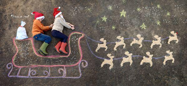 Felicitació de Nadal molt original!!!