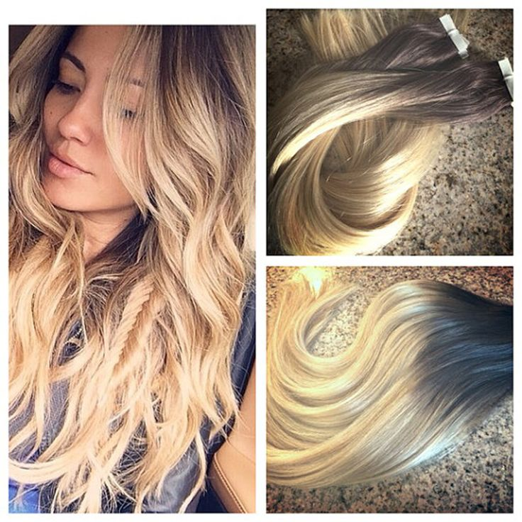 Full Shine Blonde Ombre Human Hair Balayage Skin Weft Seamless Hair Extensions Tape in Hair Extensions Virgin Color #2#1B#613 #http://www.jennisonbeautysupply.com/ #<script http://www.jennisonbeautysupply.com/products/full-shine-blonde-ombre-human-hair-balayage-skin-weft-seamless-hair-extensions-tape-in-hair-extensions-virgin-color-21b613/, tape hair extensions tape hair extensions You May Also Like Price:$34.57 Price:$34.48 Price:$34.29 Jennison Beauty Supply US $36.39, US $34.21…