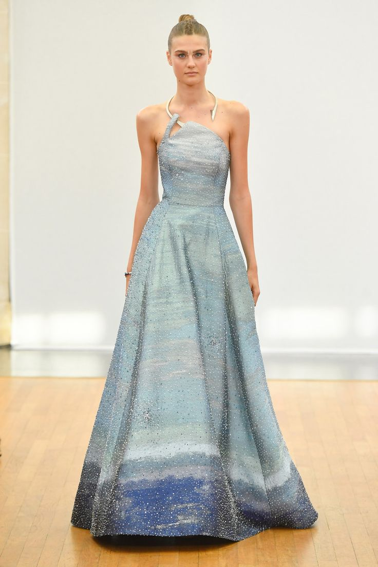 1632 best Evening dresses images on Pinterest | Evening gowns, Party ...