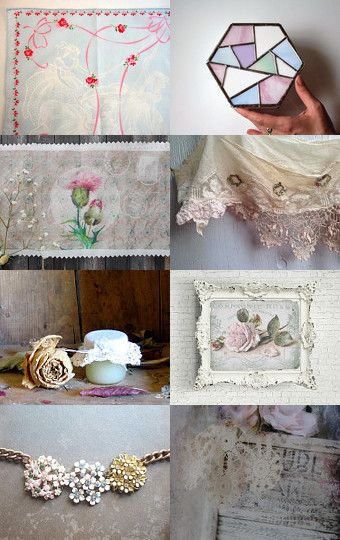 Candy Floss by holly on Etsy--Pinned with TreasuryPin.com