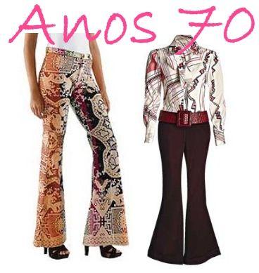 Vestimenta casual  La vestimenta casual en los años 70 se relacionaba con la paz, el amor y la comodidad. Las minifaldas venían de los año...