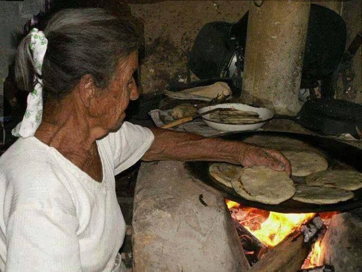 25 best images about comida rioverdense mexicana on for Cocinas hechas a mano