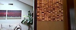 Fantásticas ideas con corchos para tu hogar