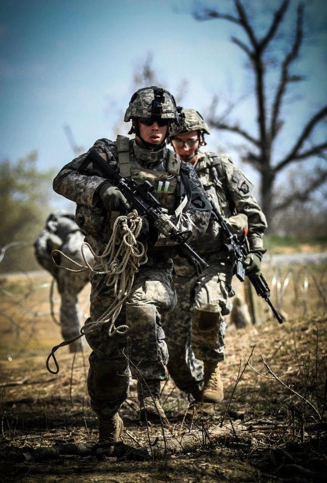 Military Operators Special Forces Badassmotherfuckery