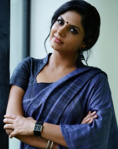 Malyalam Actor and Classical Dancer Asha Sarath