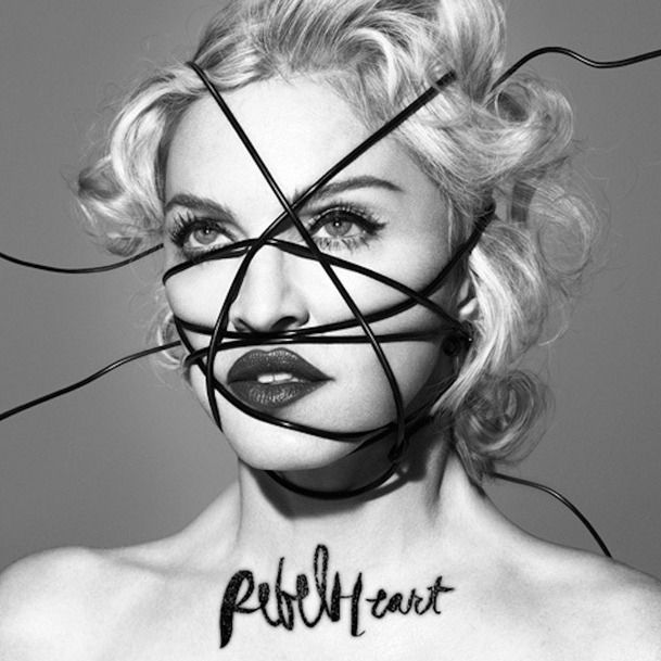 The best new music of the week: Madonna, Modest Mouse, Joel Plaskett and more