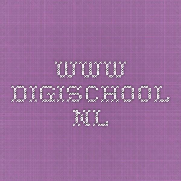 www.digischool.nl