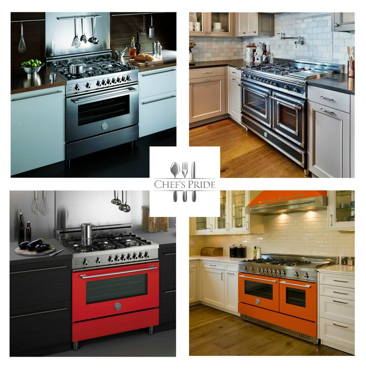 #DidYouKnow? The #Bertazzoni and #Bertazzoni #LaGermania ranges of stoves are fully imported #Italian products, and fully serviceable in #SouthAfrica! For details on our range, complete this online form: http://www.chefspride.co.za/contact-us/