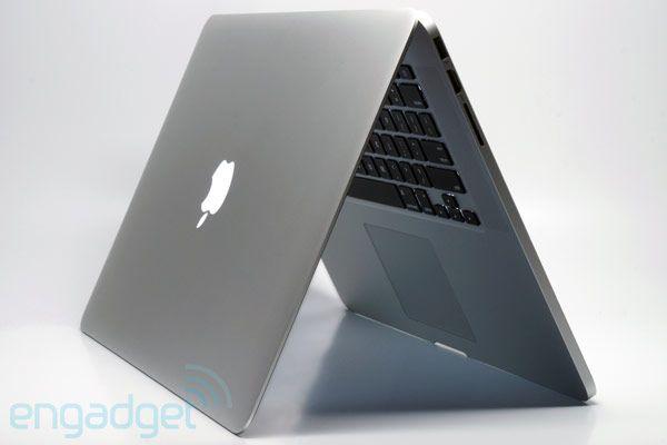 Apple MacBook Pro with Retina Display, going to buy mine in November!