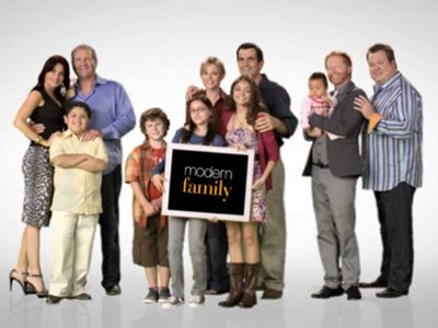 Who doesn't love a little Modern Family?