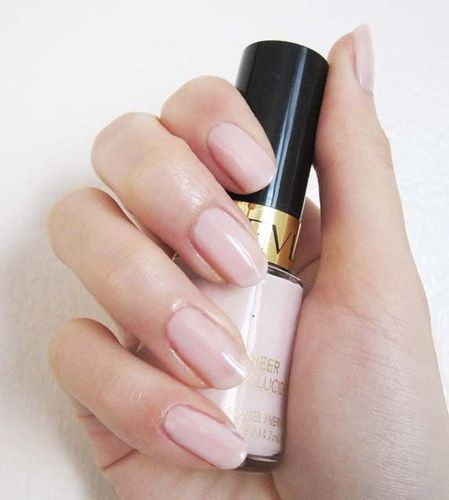 Revlon Sheer Nail Polish: 17 Best Images About My Pinks On Pinterest