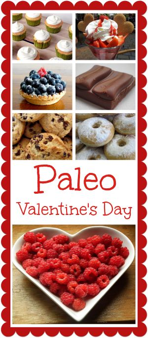 were over…here comes the sugary-sweet indulgences of Valentine ...