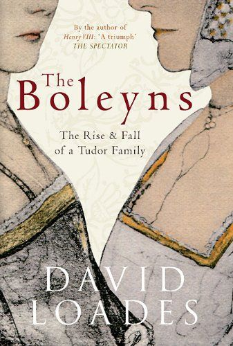 The Boleyns-The Fall and Rise of a Tudor Family by David Loades -such a fascinating and wonderful book! You will not find any redundancy here if you've read other topical books. So rich in detail and great analysis! http://www.amazon.com/dp/1445603047/ref=cm_sw_r_pi_dp_a2KUtb1Q1GG687HF