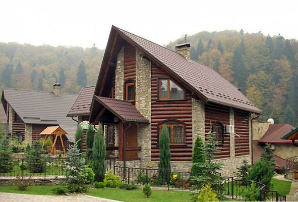 Image result for hotels in the Carpathians