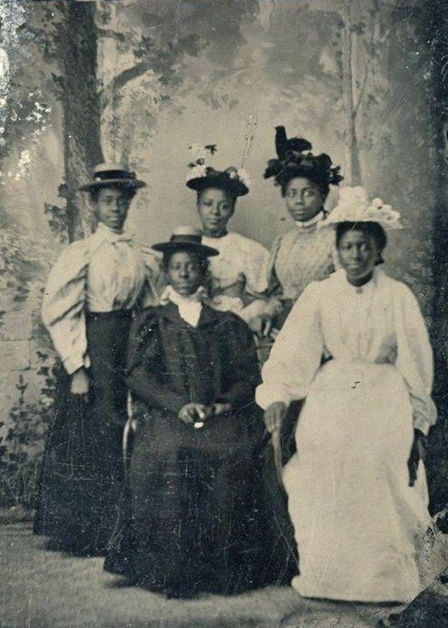 The Black Victorians | 1890s