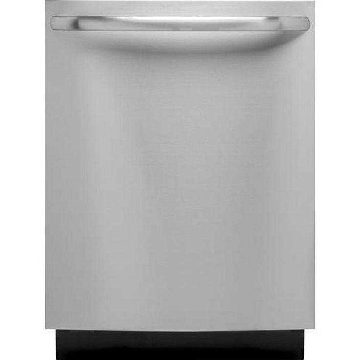 Shop GE  Dishwasher Size Built-In Dishwasher (Stainless Steel) ENERGY STAR at Lowe's Canada. Find our selection of dishwashers at the lowest price guaranteed with price match + 10% off.