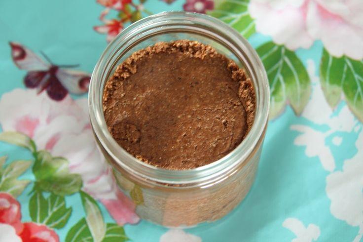 Recept: Zelf chocolade-notenpasta maken - Goed Eten Gezond Leven