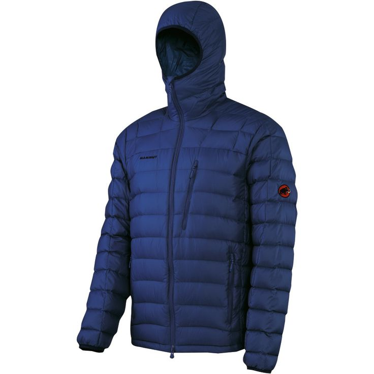 Mammut Broad Peak Hooded Jacket