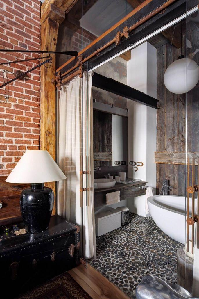 117 Best Bathroom Designs Images On Pinterest