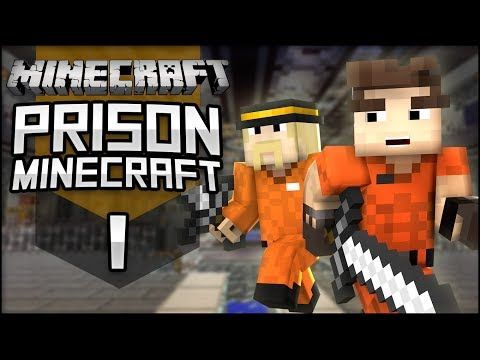 http://minecraftstream.com/minecraft-episodes/minecraft-prison-episode-1-welcome-to-prison-prison-minecraft/ - Minecraft Prison   Episode 1 - Welcome to Prison! (Prison Minecraft)  Welcome to the Minecraft prison! Here we will work our way to the top to become the most respected prisoners! If you would like to play with us, the server is public! http://vaporprison.com/ IP: vapormc.com (or play.vaporprison.com) Wipper:...