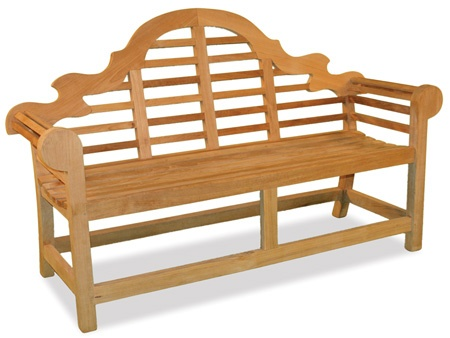 I love the design of this bench Apparently designed by