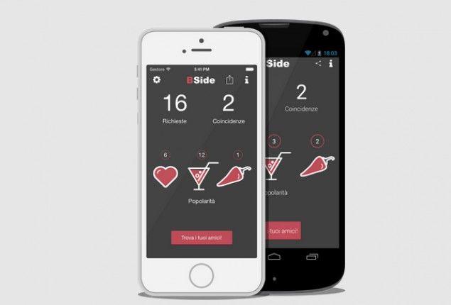 #Bside, l'#app che aiuta i #timidi a trovare l'#amore