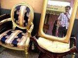 Comprar muebles usados: una solución económica yecológica.